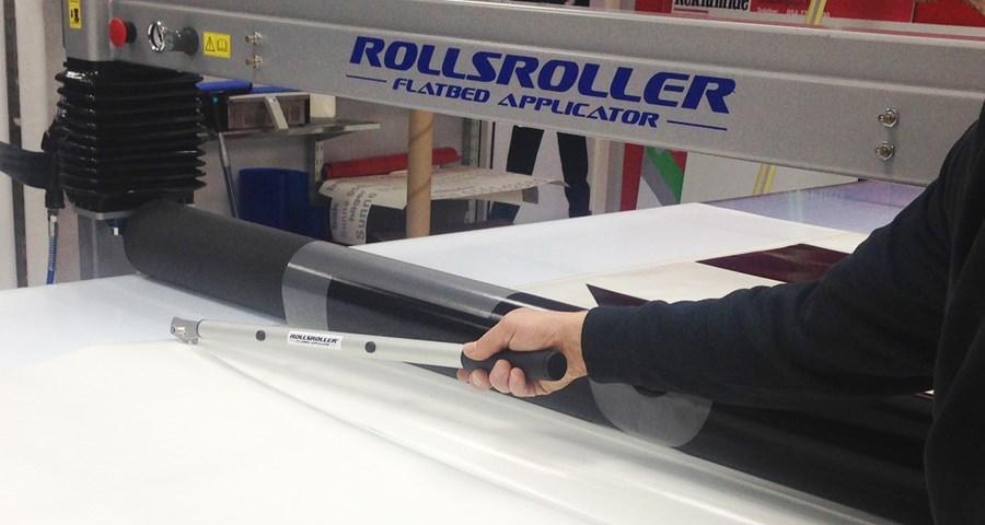 Long Reach Cutter - ROLLSROLLER